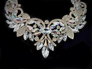 Diamond, Necklace