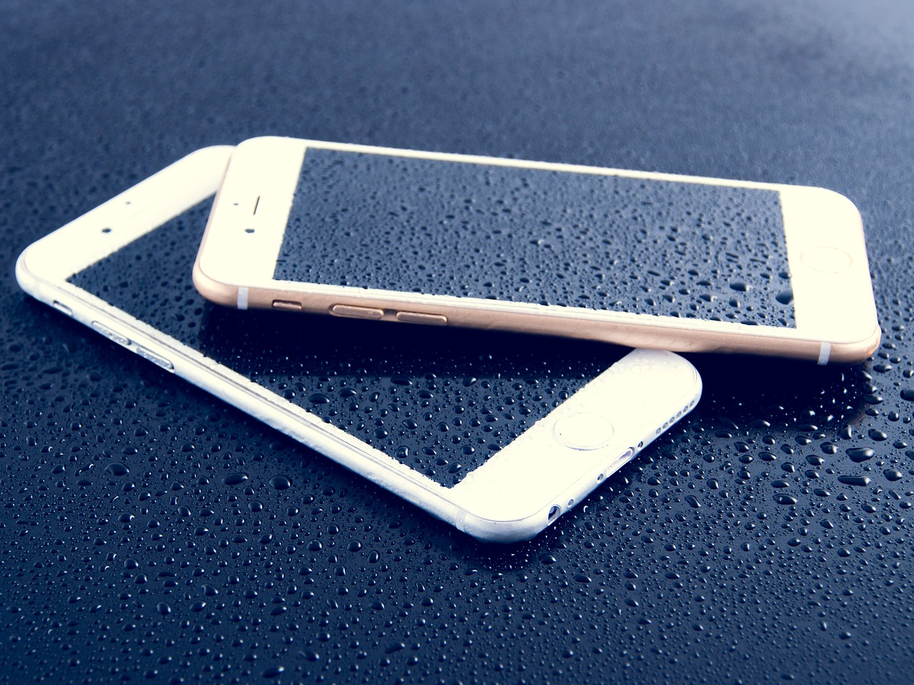 אייפון רטוב