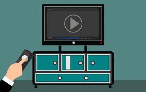 שלט וטלוויזיה