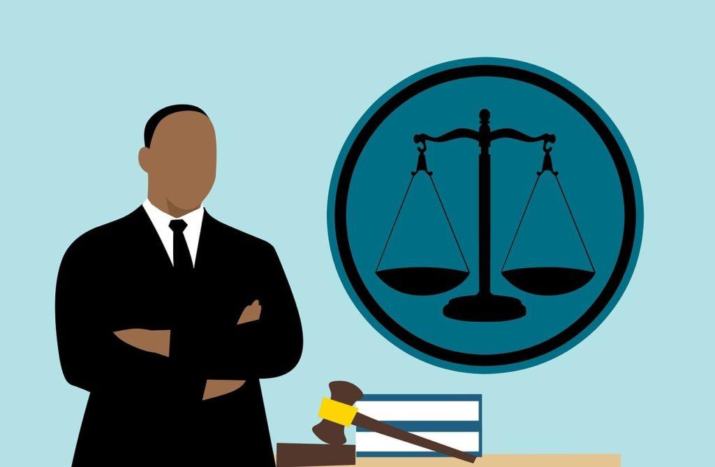 עורך דין משפטי
