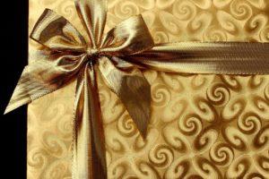 מתנה ארוזה