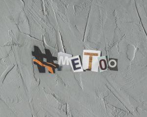 כתוב #metoo